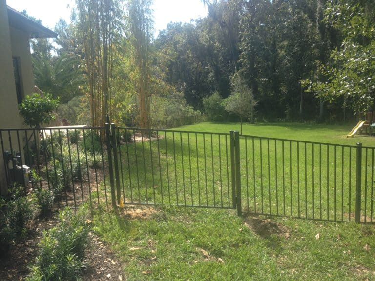 Aluminum Fencing Residential Amp Commercial Fencing