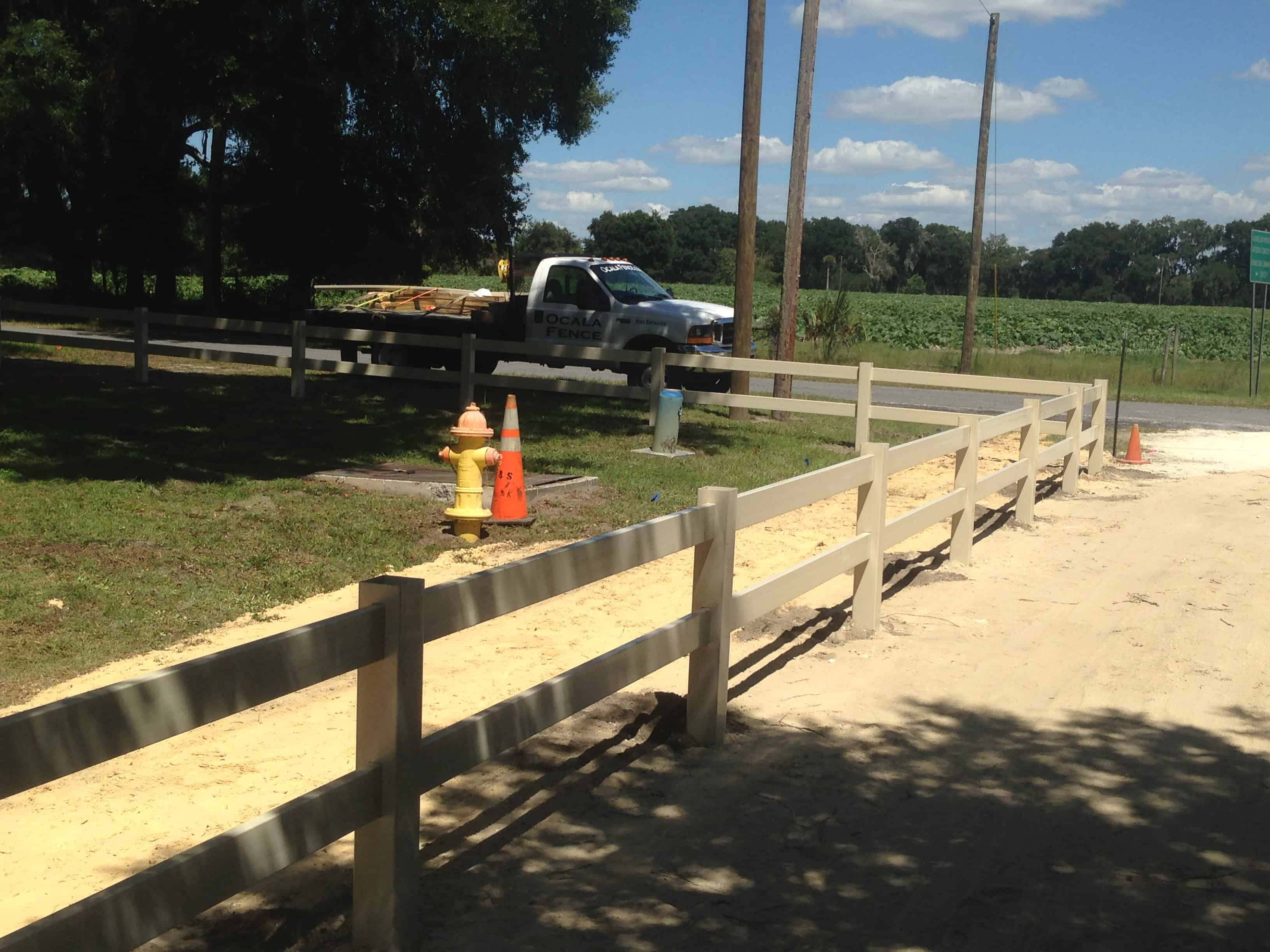 Horse Farm Fencing Residential Amp Commercial Fencing