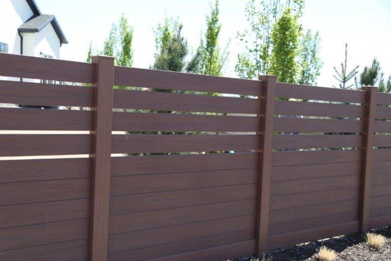 Vinyl Fencing Residential Amp Commercial Fencing Contractors